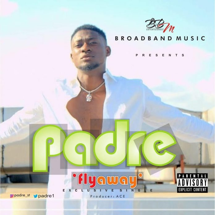 Padre – Fly Away