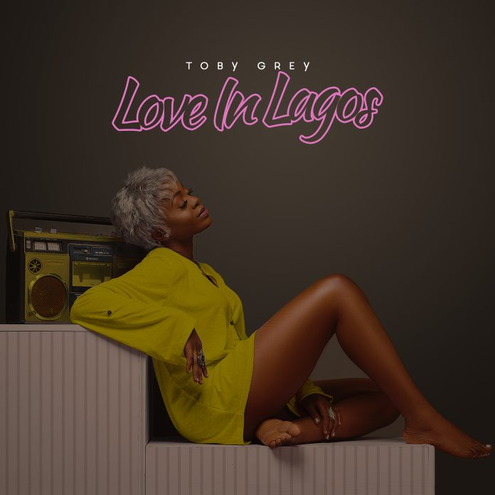 - Trigger Me | Love In Lagos EP
