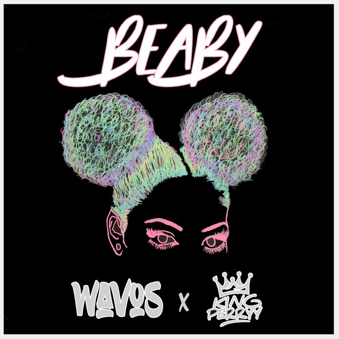 Wavos X King Perryy - Beaby