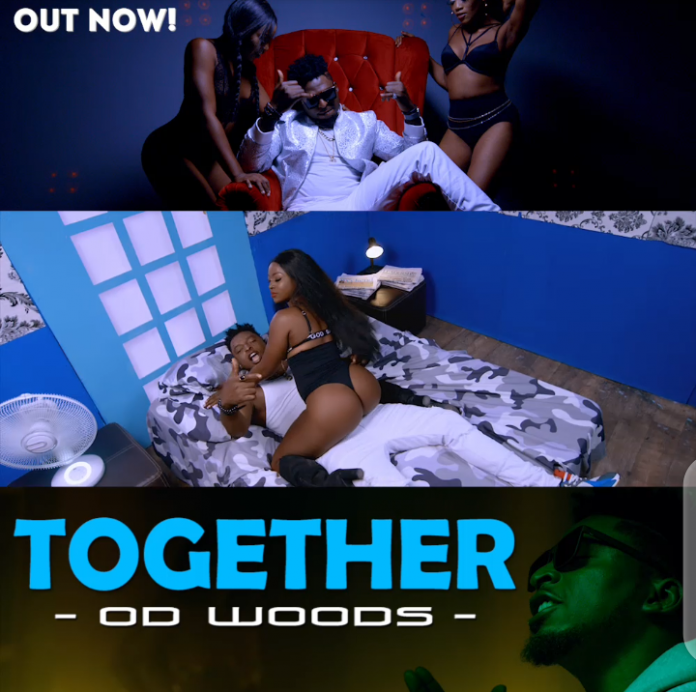 OD WOODS - TOGETHER