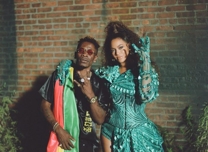 Beyonce Already Official Video Featuring Shatta Wale | Jaguda