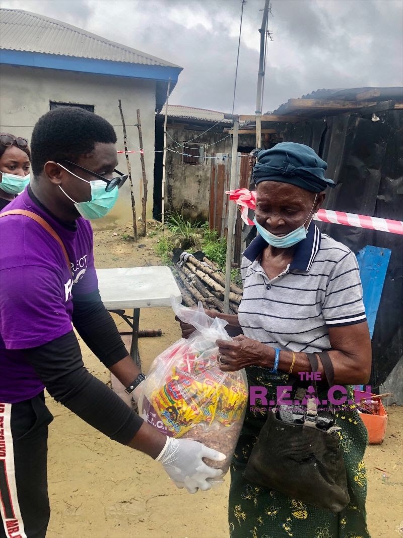 Burna Boy Reaches Out To Rivers Community Twice As Tall