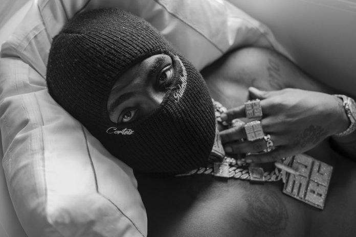 """Everything To Know About Davido's """"A Better Time"""" Album from his New York Times Interview"""
