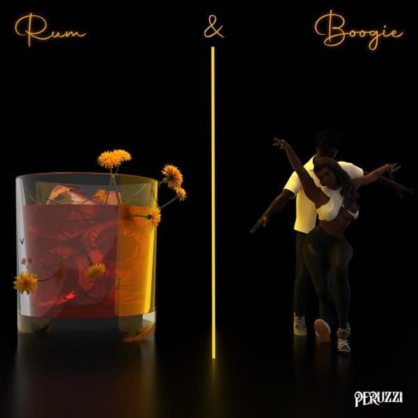 Peruzzi Shares new album, 'Rum & Boogie'