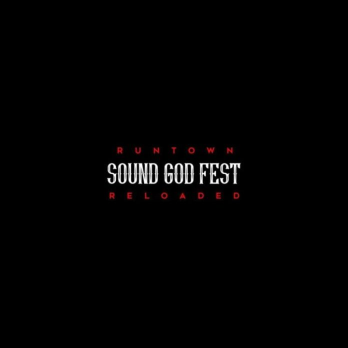 Soundgod Fest Reloaded
