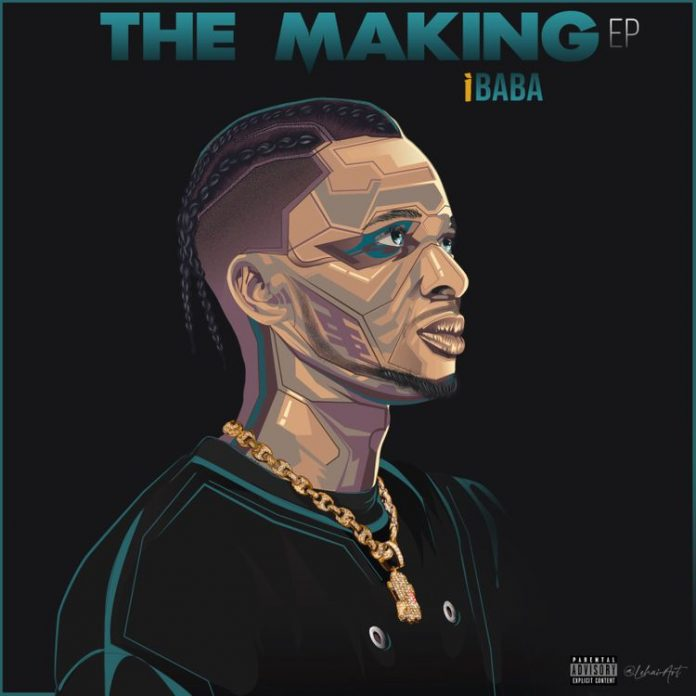 Ibaba - The Making EP