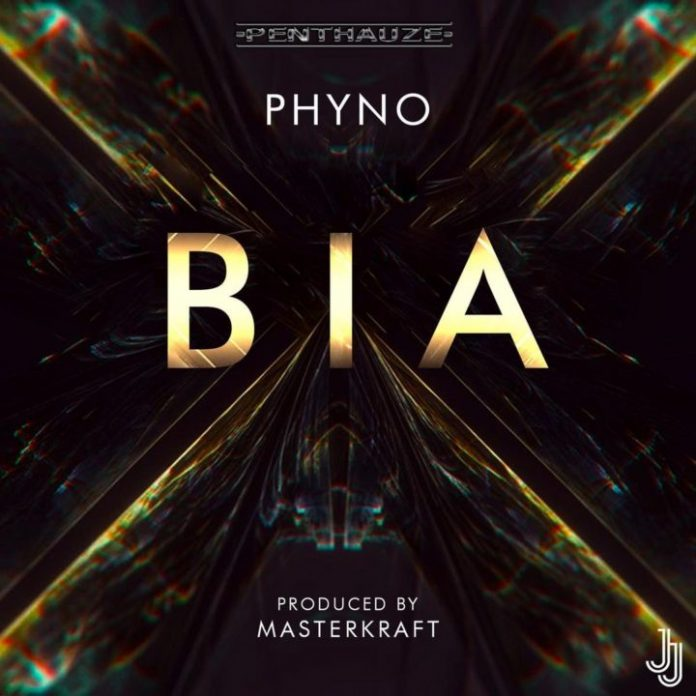 BIA by Phyno