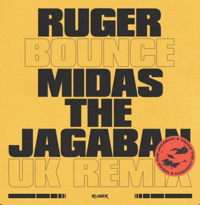 Ruger Bounce Remix